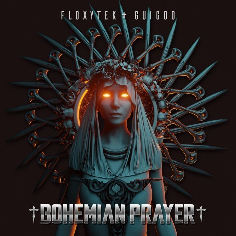 Frenchcore - Hardcore - Bohemian Prayer