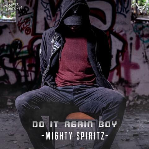 Frenchcore - Hardcore - Do It Again Boy