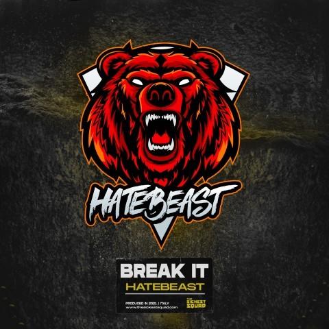 Frenchcore - Hardcore - Break It