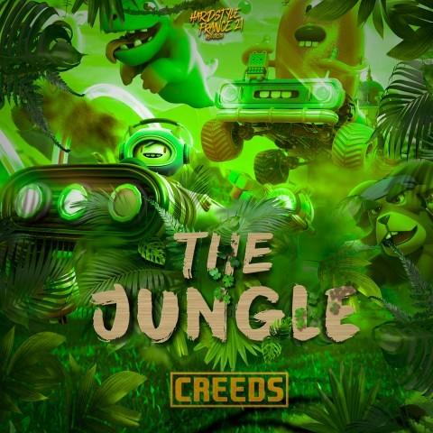 Frenchcore - Hardcore - The Jungle