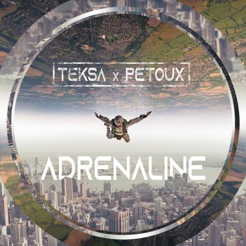HardTek - Tribe - Adrenaline