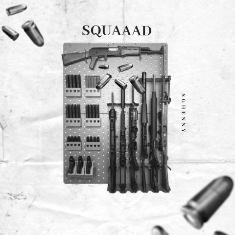 Frenchcore - Hardcore - Squaaad