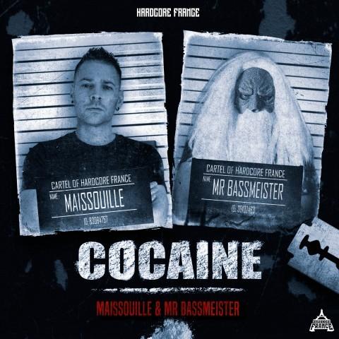 Frenchcore - Hardcore - Cocaïne