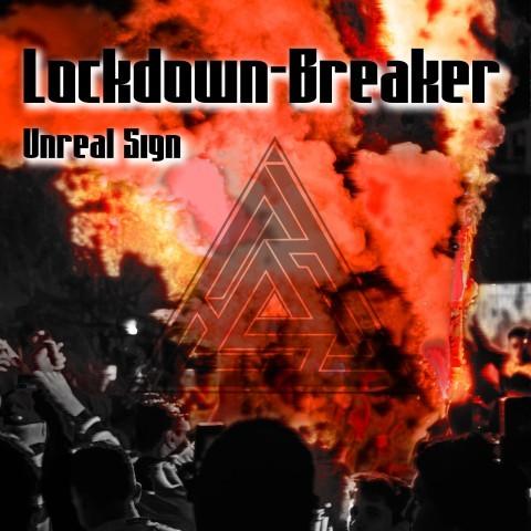 HardTek - Tribe - Lockdown Breaker