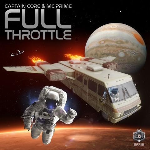 Frenchcore - Hardcore - Full Throttle