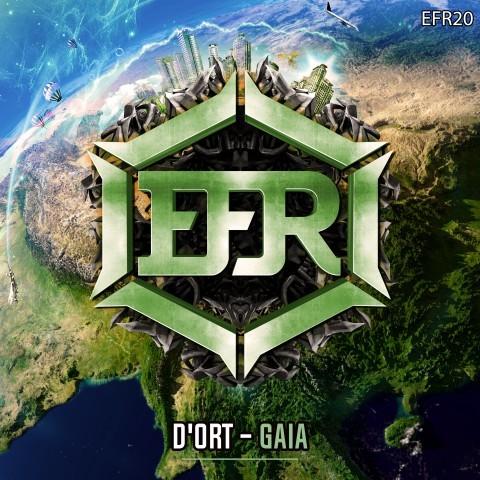 Frenchcore - Hardcore - Gaia (Extended Mix)