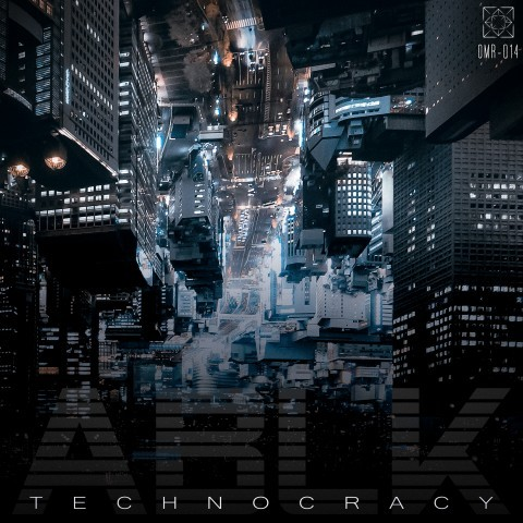 HardTek - Tribe - Technocracy