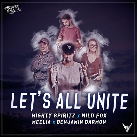 Frenchcore - Hardcore - Let's All Unite