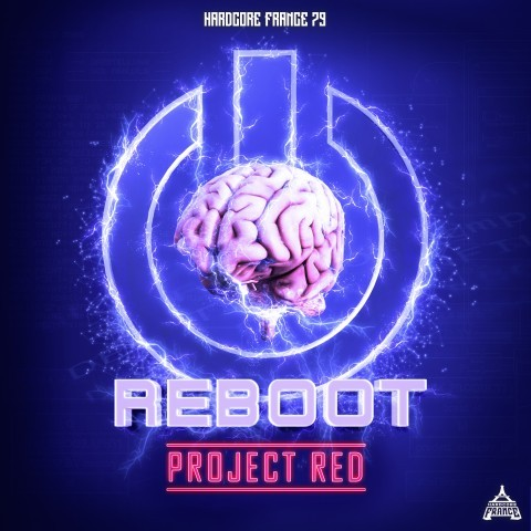 Frenchcore - Hardcore - Reboot