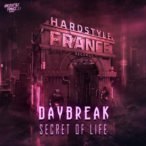 Frenchcore - Hardcore - Secret Of Life