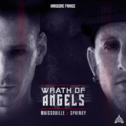 Frenchcore - Hardcore - Wrath Of Angels (Extented)