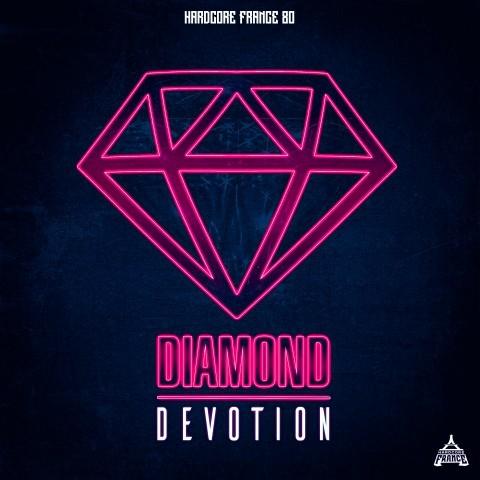 Frenchcore - Hardcore - Diamond