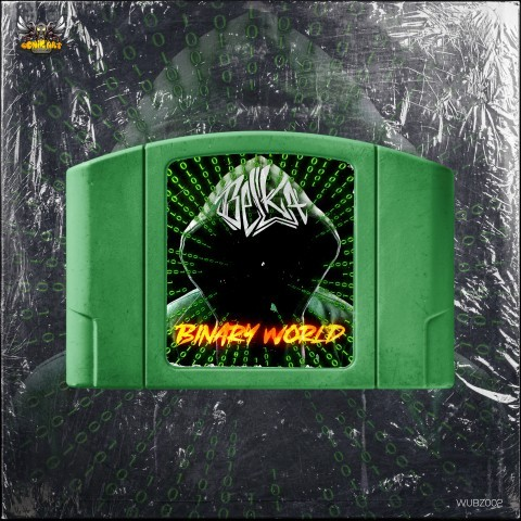 HardTek - Tribe - Binary World