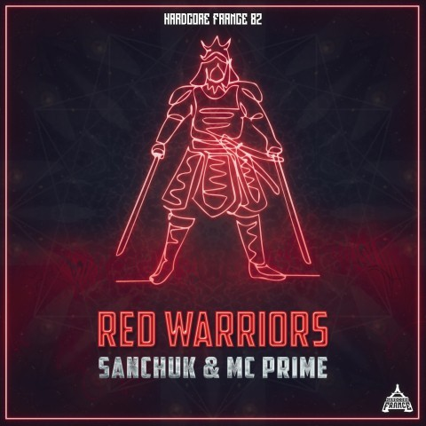 Frenchcore - Hardcore - Red Warriors