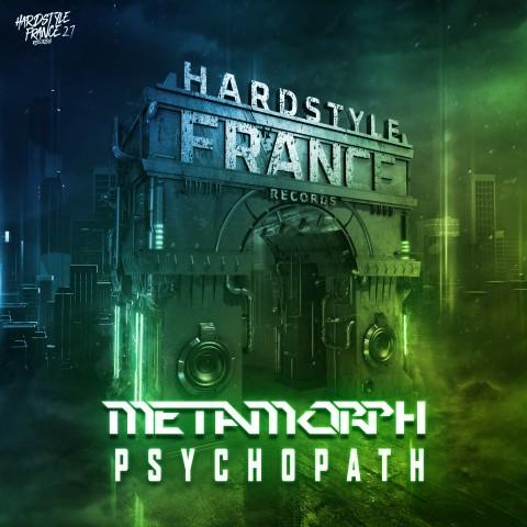 Frenchcore - Hardcore - Psychopath (Extented)