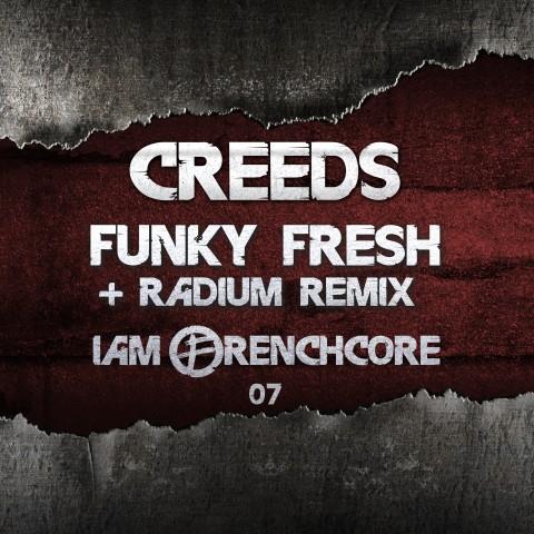 Frenchcore - Hardcore - Funky Fresh