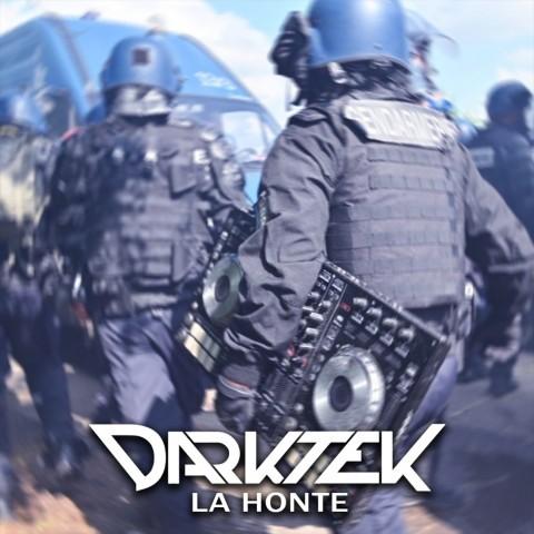 HardTek - Tribe - La Honte