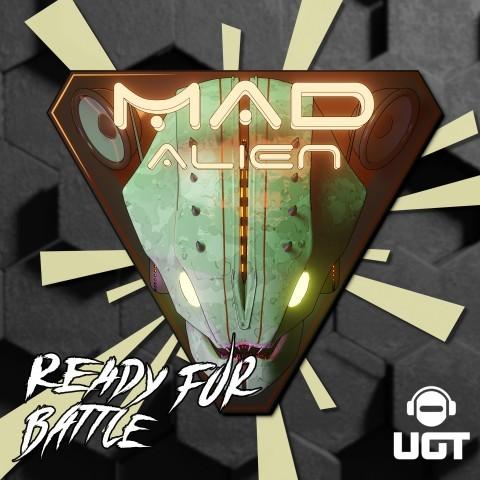 HardTek - Tribe - Ready for Battle