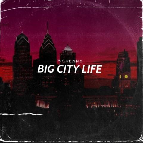 Frenchcore - Hardcore - Big City Life