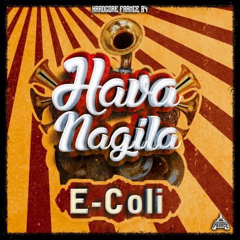 Frenchcore - Hardcore - Hava Nagila