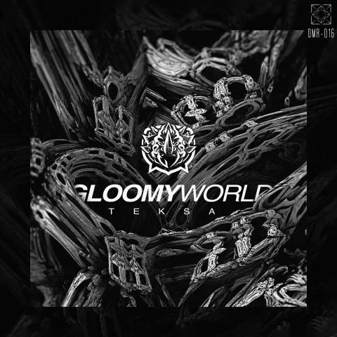 HardTek - Tribe - GloomyWorld
