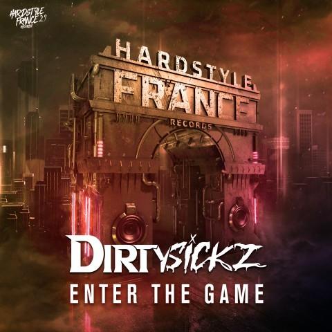 Frenchcore - Hardcore - Enter The Game