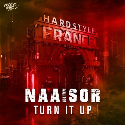 Frenchcore - Hardcore - Turn It Up