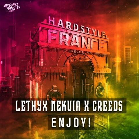 Frenchcore - Hardcore - ENJOY !