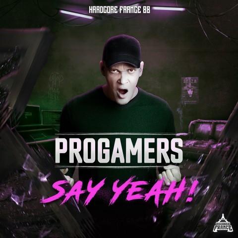 Frenchcore - Hardcore - Say Yeah !