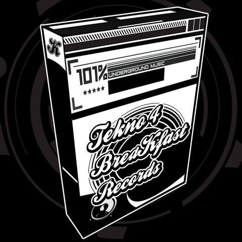 HardTek - Tribe - Tekno 4 Breakfast 01