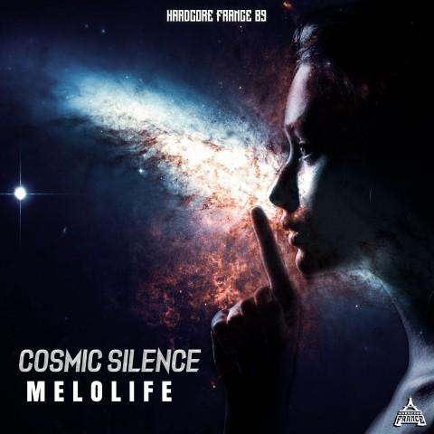 Frenchcore - Hardcore - Cosmic Silence (Extented)