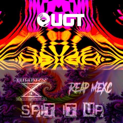 HardTek - Tribe - Spit It Up