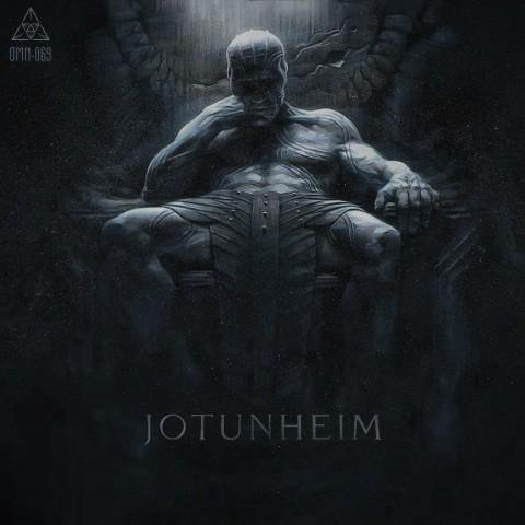 HardTek - Tribe - Jotunheim