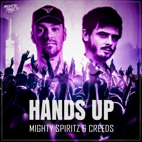 Frenchcore - Hardcore - Hands Up