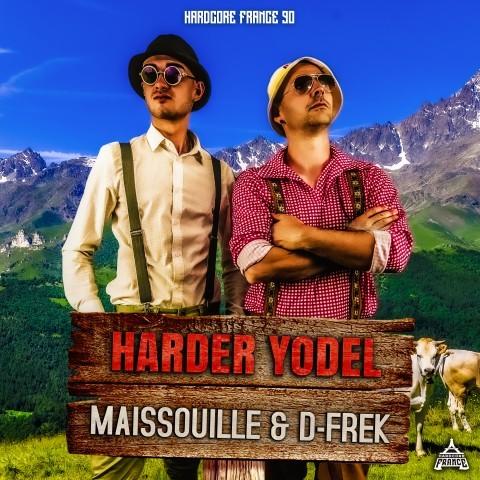 Frenchcore - Hardcore - Harder Yodel (Extented)