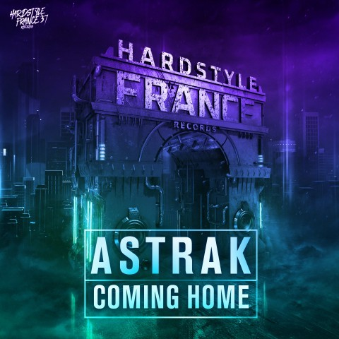 Frenchcore - Hardcore - Coming Home (Extended)