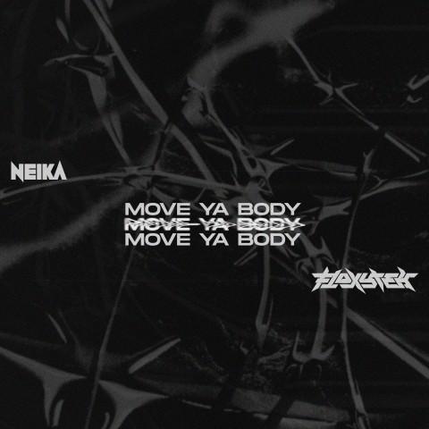 Frenchcore - Hardcore - Move Ya Body
