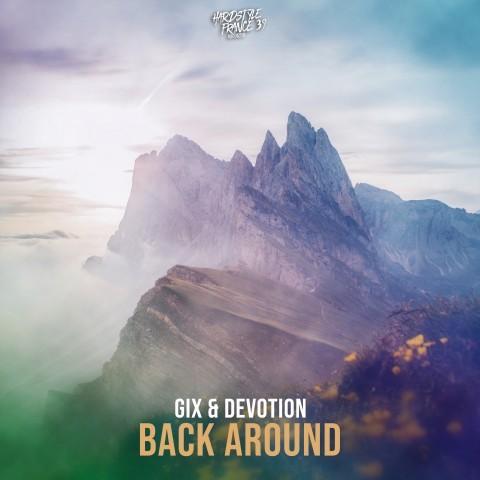 Frenchcore - Hardcore - Back Around (Extented)