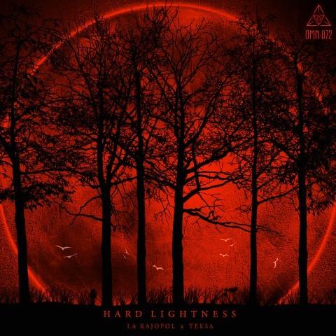 HardTek - Tribe - Hard Lightness