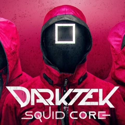 Frenchcore - Hardcore - Squid Core