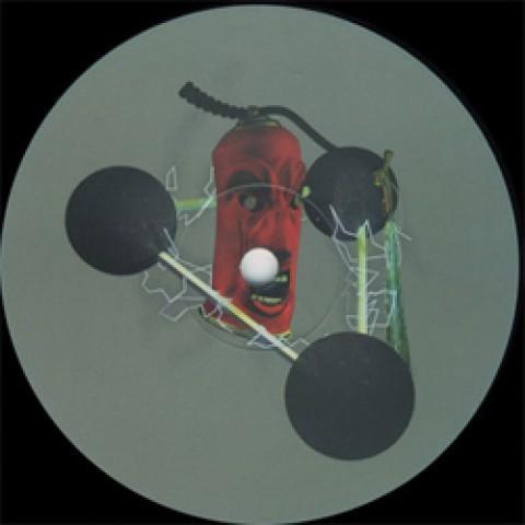 HardTek - Tribe - Painkiller 2 - Kriptonic