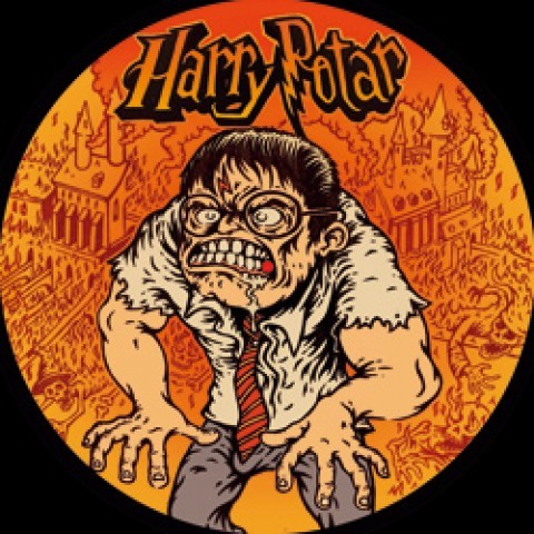 HardTek - Tribe - Dirt Majestic-Harry Potar