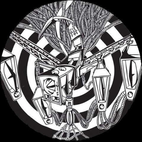 HardTek - Tribe - Vandal - Fyah Bun