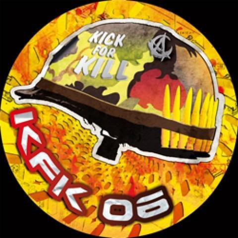 HardTek - Tribe - Grease Brother -kfk06
