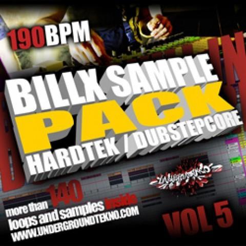 Packs de samples - Billx Sample Pack