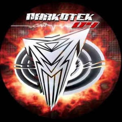 HardTek - Tribe - Guigoo-Rock The Beat