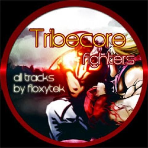 HardTek - Tribe - Floxytek-Shake Ass