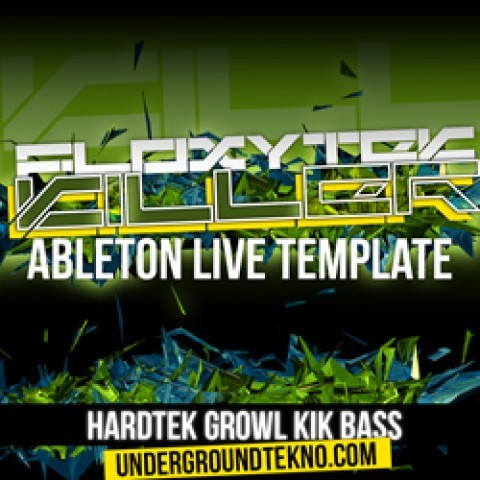 Templates - Killer Ableton Template