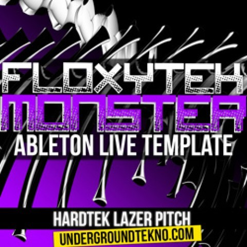 Templates - Monster Ableton Template