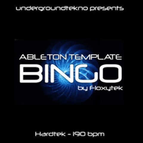 Templates - Bingo Ableton Template